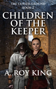 Book cover for Children of the Keepter